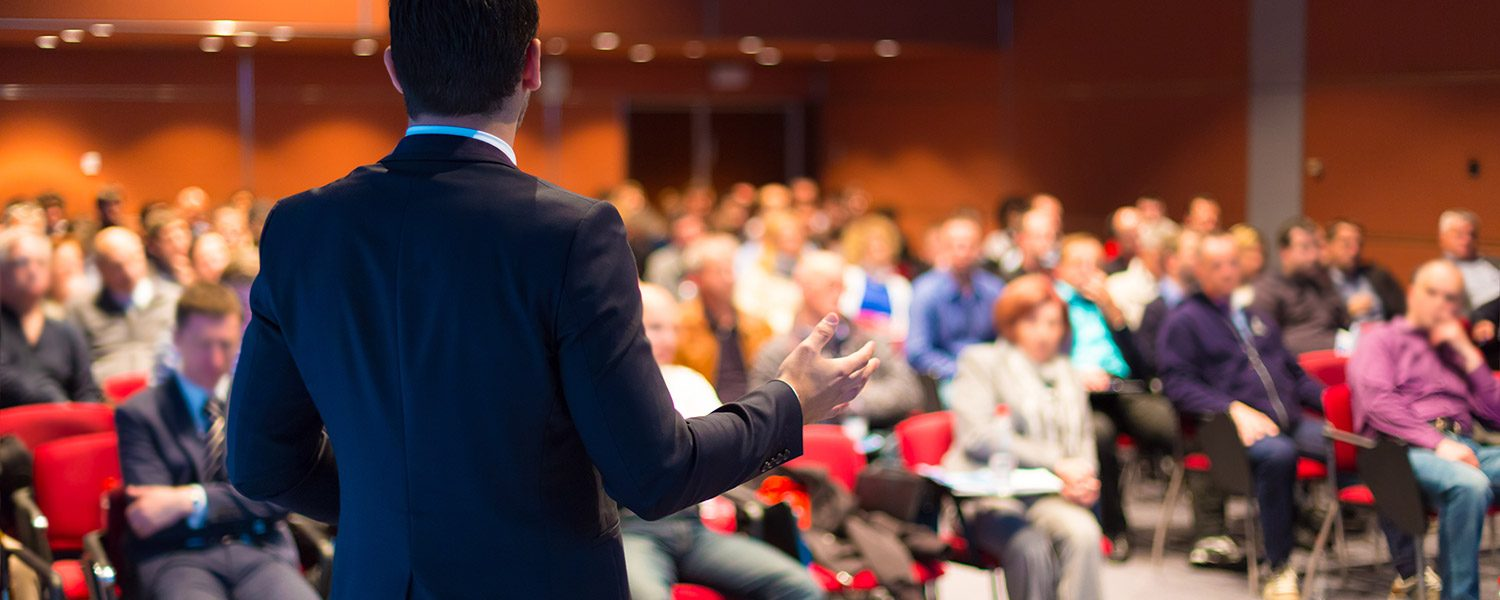 Are You Ready to improve your Public Speaking?